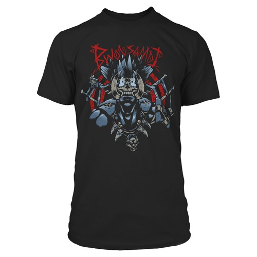 Photo of World of Warcraft Bwonsamdi Premium Tee
