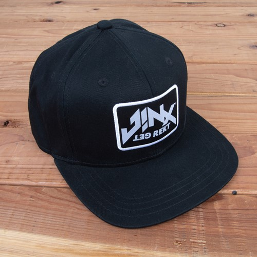 Photo of J!NX Default Snap Back Hat