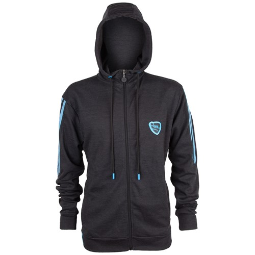 Photo of Rocket League Futsal Zip-Up Hoodie