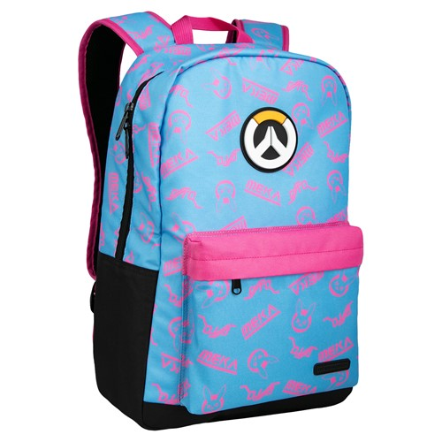 Photo of Overwatch D.Va Splash Backpack