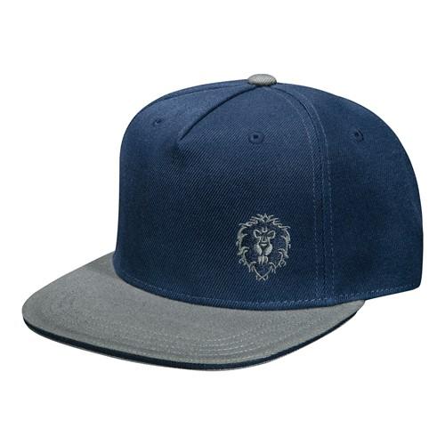 Photo of World of Warcraft Team Alliance Snap Back Hat