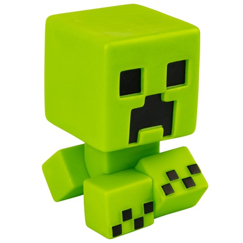 Photo of Minecraft Creeper Mega Bobble Mob